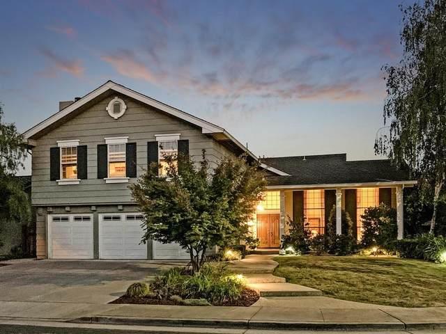 1062 Crosswind Court, San Jose, CA 95120 (#ML81863754) :: The Goss Real Estate Group, Keller Williams Bay Area Estates