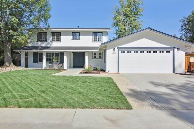 1381 Norelius Ct, San Jose, CA 95120 (#ML81864072) :: The Goss Real Estate Group, Keller Williams Bay Area Estates