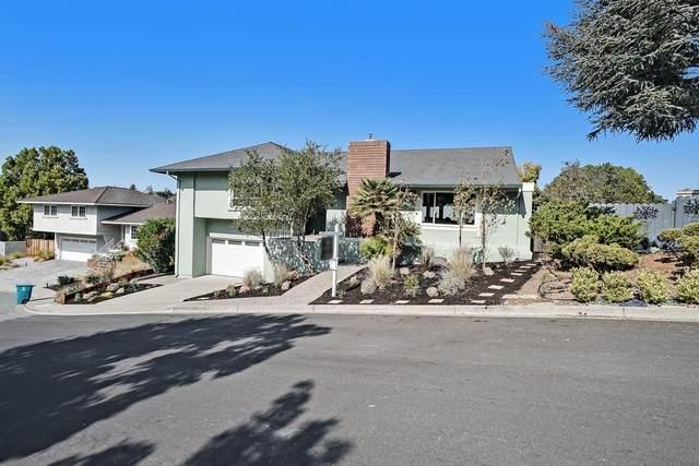 274 Loma Rd, San Carlos, CA 94070 (#ML81864244) :: Real Estate Experts