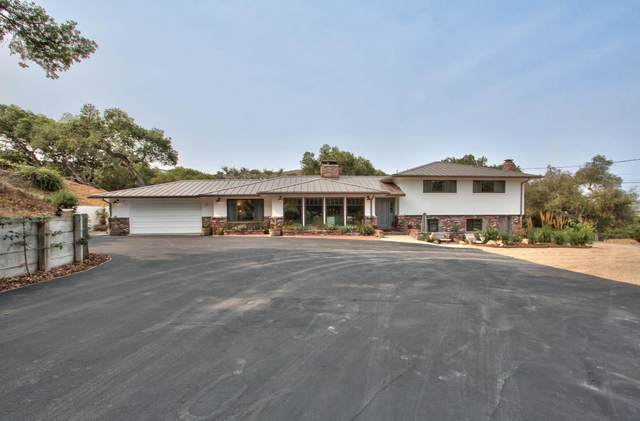 10 Seca Pl, Salinas, CA 93908 (#ML81864292) :: Strock Real Estate