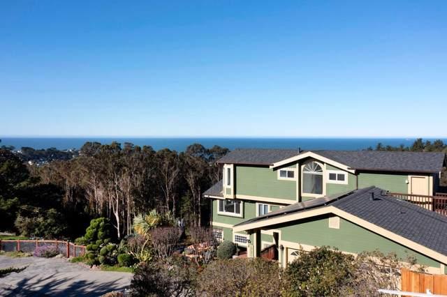 770 Alta Vista Rd, Montara, CA 94037 (#ML81864306) :: The Kulda Real Estate Group