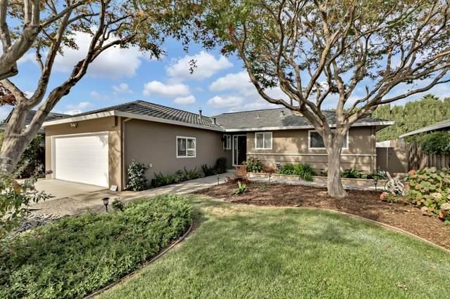 1157 Blair Ave, Sunnyvale, CA 94087 (#ML81864327) :: The Kulda Real Estate Group