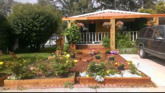 13721 Monte Bello 112, Castroville, CA 95012 (#ML81864343) :: The Sean Cooper Real Estate Group