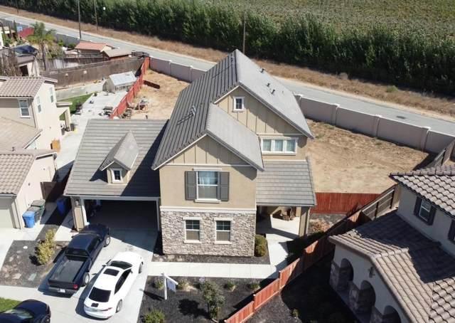 1173 San Gabriel, Soledad, CA 93960 (#ML81864577) :: The Sean Cooper Real Estate Group