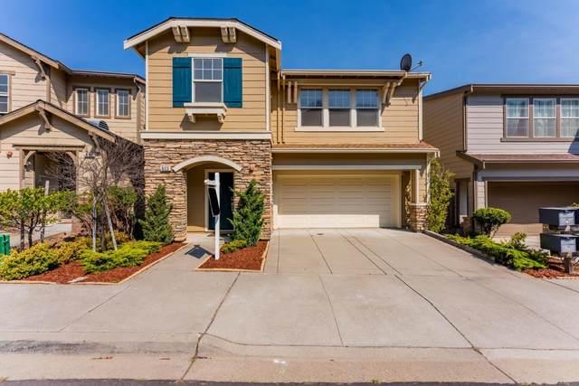 923 Martin Trl, Daly City, CA 94014 (#ML81864587) :: The Kulda Real Estate Group