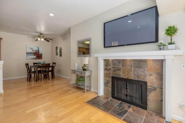 3655 Birchwood Ter 113, Fremont, CA 94536 (#ML81864652) :: Paymon Real Estate Group