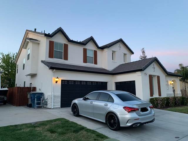 2002 George St, Dos Palos, CA 93620 (#ML81864783) :: The Kulda Real Estate Group