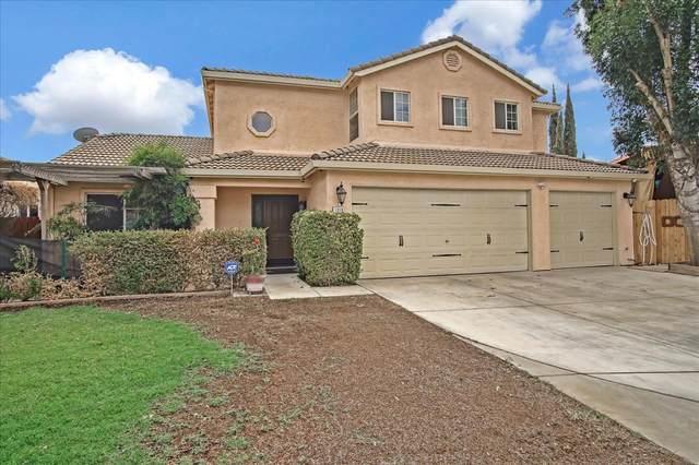 1019 June Ct, Los Banos, CA 93635 (#ML81865113) :: The Kulda Real Estate Group