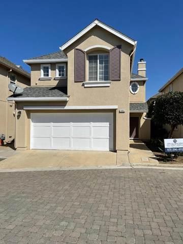 1957 Bradbury St, Salinas, CA 93906 (#ML81865139) :: The Sean Cooper Real Estate Group