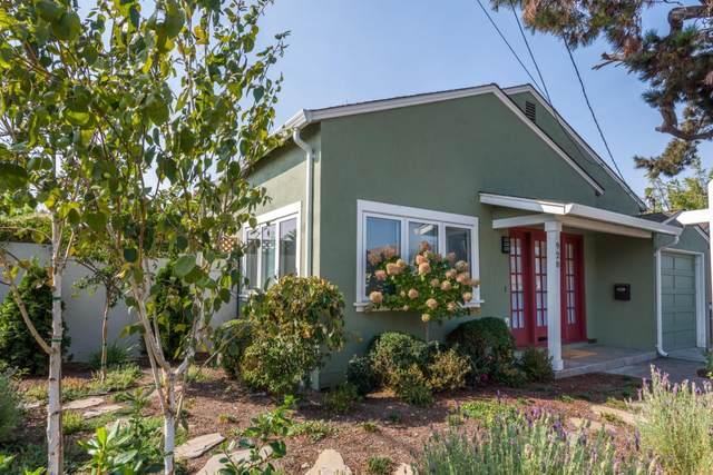 928 Stambaugh St, Redwood City, CA 94063 (#ML81865327) :: The Sean Cooper Real Estate Group