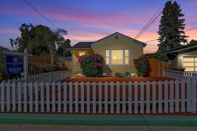209 Coulson Ave, Santa Cruz, CA 95060 (#ML81865335) :: Real Estate Experts