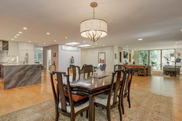 1200 Mountain Home Rd, Woodside, CA 94062 (#ML81865364) :: The Kulda Real Estate Group