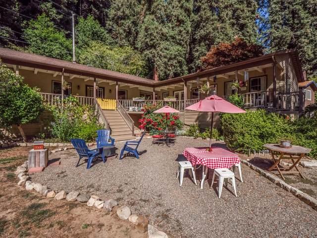 200 Keystone Way, Santa Cruz, CA 95060 (#ML81865666) :: The Sean Cooper Real Estate Group