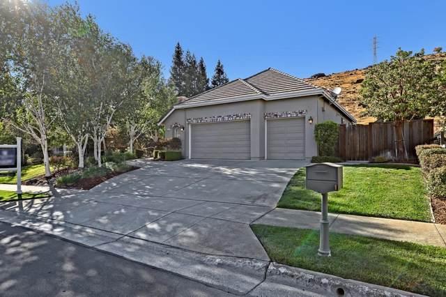 659 Llagas Vista Dr, Morgan Hill, CA 95037 (#ML81865761) :: Live Play Silicon Valley