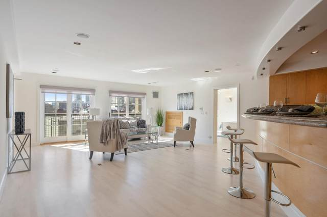 567 Vallejo St 401, San Francisco, CA 94133 (#ML81865826) :: Paymon Real Estate Group