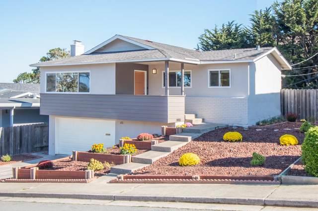 360 Allen Dr, San Bruno, CA 94066 (#ML81865984) :: The Sean Cooper Real Estate Group