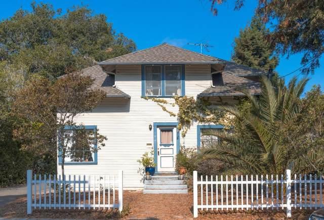 250 Mariposa Ave, Mountain View, CA 94041 (#ML81866175) :: The Kulda Real Estate Group