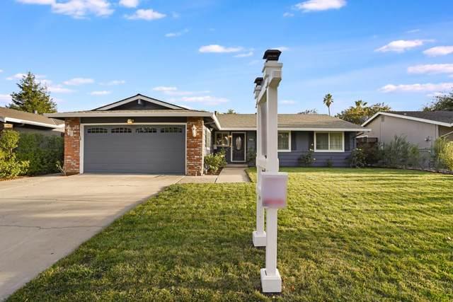 980 Edenbury Ln, San Jose, CA 95136 (#ML81866398) :: The Kulda Real Estate Group
