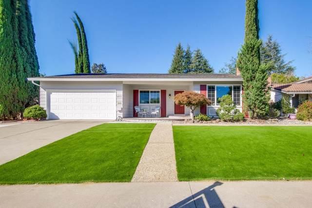 6093 Crestoak Ct, San Jose, CA 95120 (#ML81866431) :: Real Estate Experts