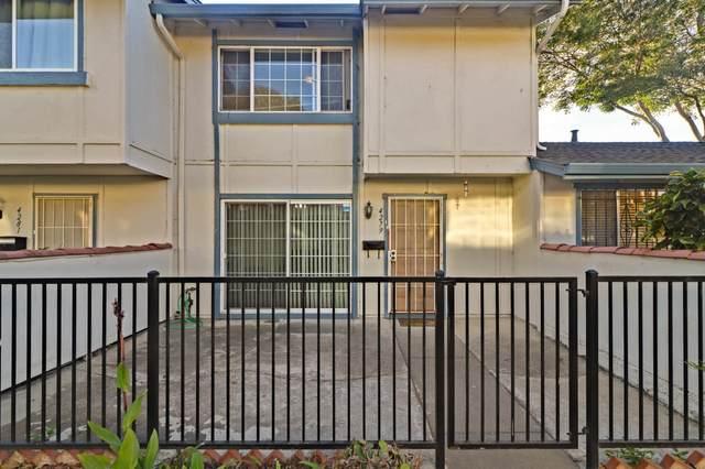 4279 Encinitas Way, Union City, CA 94587 (#ML81866521) :: Paymon Real Estate Group