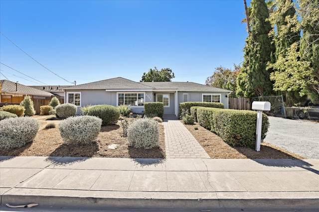 2952 Humbolt Ave, Santa Clara, CA 95051 (#ML81866562) :: Live Play Silicon Valley