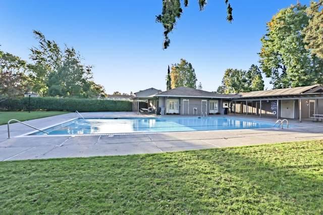 4860 Vesca Way, San Jose, CA 95129 (#ML81866577) :: Real Estate Experts