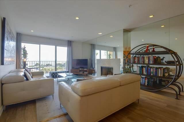 416 Portofino Dr 103, San Carlos, CA 94070 (#ML81866590) :: The Sean Cooper Real Estate Group