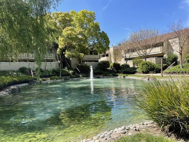 938 Kiely Blvd H, Santa Clara, CA 95051 (#ML81866596) :: Intero Real Estate