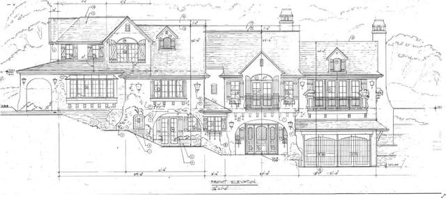 16231 Wood Acres Rd, Los Gatos, CA 95030 (#ML81866615) :: The Kulda Real Estate Group