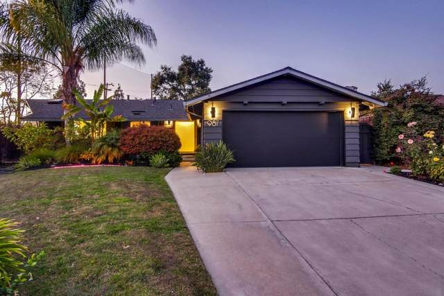 987 Starflower Ct, Sunnyvale, CA 94086 (#ML81866692) :: Live Play Silicon Valley