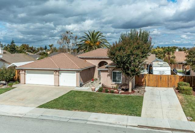 360 Mary Dr, Hollister, CA 95023 (#ML81866873) :: The Kulda Real Estate Group