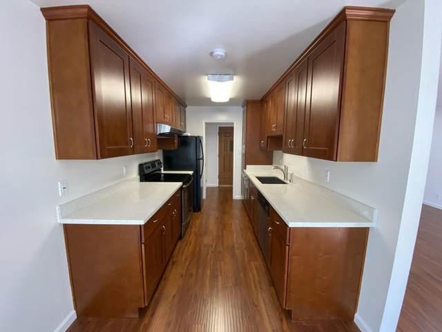 3588 Payne Ave 2, San Jose, CA 95117 (#ML81867000) :: Intero Real Estate