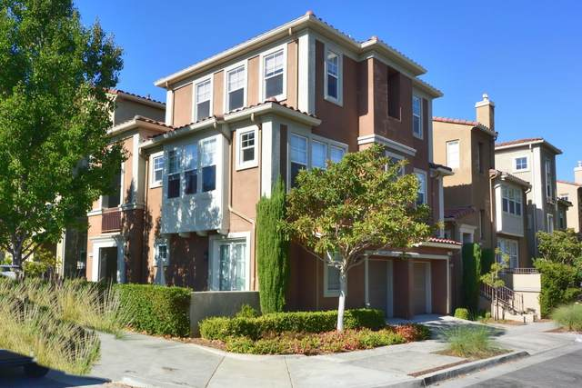 750 Adeline Ave, San Jose, CA 95136 (#ML81867017) :: Live Play Silicon Valley