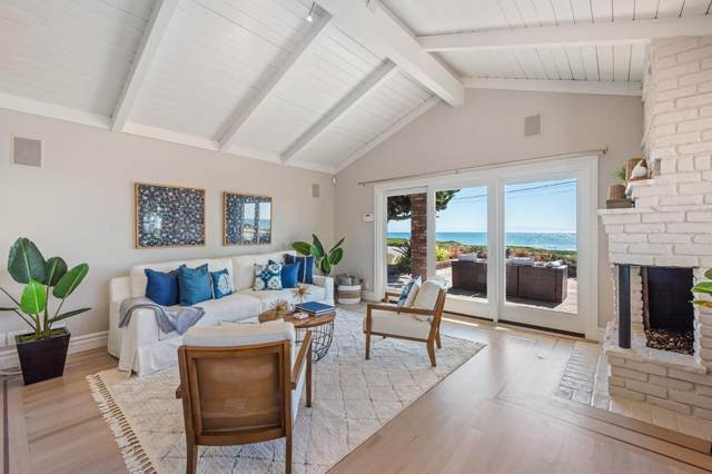 1526 W Cliff Dr, Santa Cruz, CA 95060 (#ML81867033) :: The Sean Cooper Real Estate Group