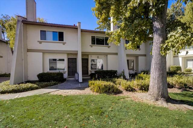 38735 Aurora Ter 18, Fremont, CA 94536 (#ML81867240) :: Live Play Silicon Valley