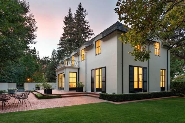 3 Robert S Dr, Menlo Park, CA 94025 (#ML81867283) :: The Sean Cooper Real Estate Group