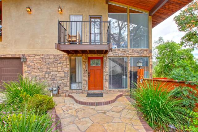 3523 Rolph Way, El Dorado Hills, CA 95762 (#ML81867287) :: The Kulda Real Estate Group