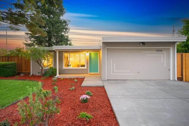 1010 Burgoyne St, Mountain View, CA 94043 (#ML81867297) :: Intero Real Estate