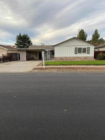 1685 Clovis Ave, San Jose, CA 95124 (#ML81867392) :: The Kulda Real Estate Group
