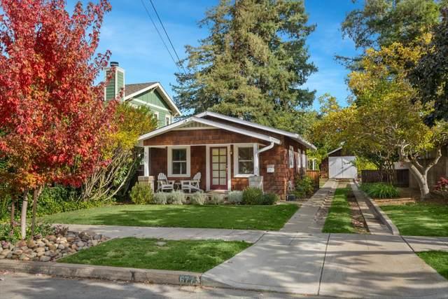 677 Pettis Ave, Mountain View, CA 94041 (#ML81867410) :: Intero Real Estate