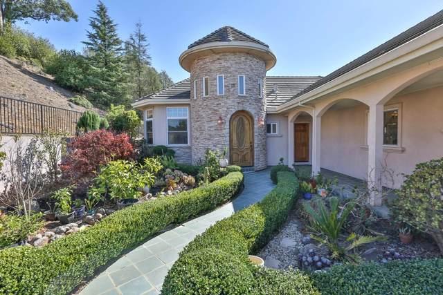 1361 Summit Park Ct, El Cerrito, CA 94530 (#ML81867526) :: The Kulda Real Estate Group
