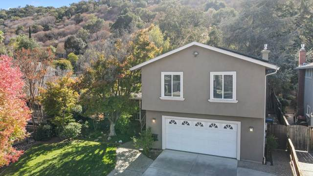 956 Foothill Dr, San Jose, CA 95123 (#ML81867621) :: Live Play Silicon Valley