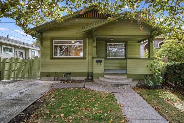 376 Fuller Ave, San Jose, CA 95125 (#ML81868122) :: The Sean Cooper Real Estate Group