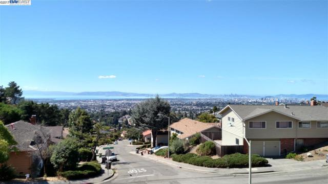 000 Crestmont Dr, Oakland, CA 94619 (#BE40795647) :: The Kulda Real Estate Group