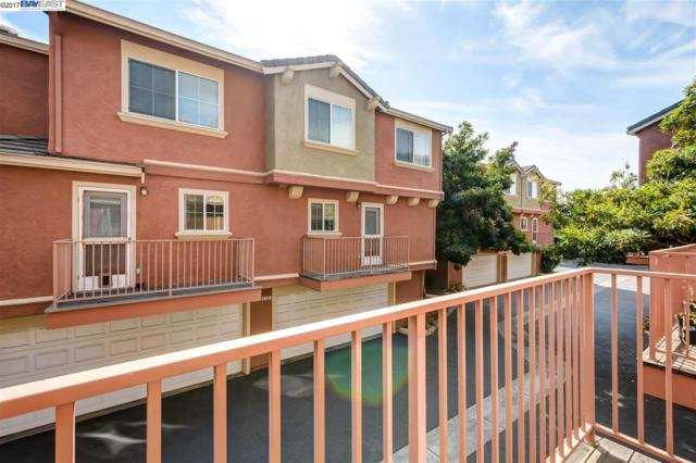 4099 Tawny Ter, Fremont, CA 94536 (#BE40801003) :: Carrington Real Estate Services