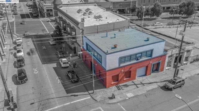 2866 Webster St, Oakland, CA 94609 (#BE40801222) :: von Kaenel Real Estate Group