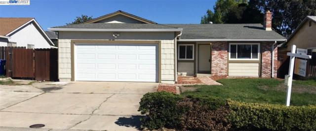 1918 Gamay Dr, Oakley, CA 94561 (#BE40809753) :: The Kulda Real Estate Group
