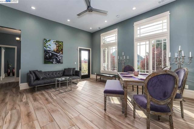 6120 Marshall Street, Oakland, CA 94608 (#BE40809814) :: The Goss Real Estate Group, Keller Williams Bay Area Estates