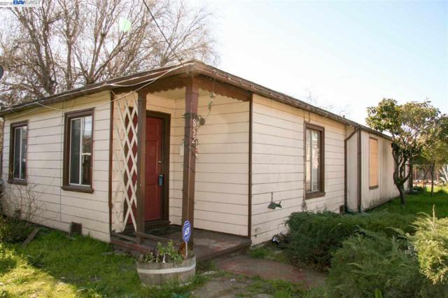 850 Cedar St, Berkeley, CA 94710 (#BE40809847) :: The Goss Real Estate Group, Keller Williams Bay Area Estates