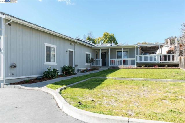 178 High Street, PACHECO, CA 94553 (#BE40811288) :: The Gilmartin Group
